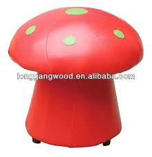 mushroom stool video game theme custom furniture. Contemporary Video Mushroom Chair Fr Shaped Kids Room Stool Buy Furniture Product On Cabinet Intended Mushroom Stool Video Game Theme Custom Furniture O