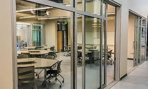 sliding french doors office. Sliding Glass Doors French Office A