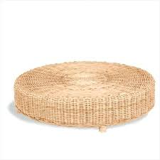 round rattan coffee table. Rattan Coffee Table Round With Stools