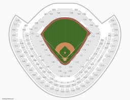 Chicago Sox Seating Chart U S Cellular Field Seating Chart