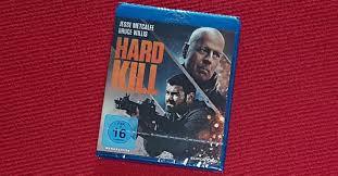 Gewinnspiel: 1 x Hard Kill auf Blu-ray