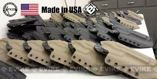 1911 Kydex Magazine Holders KAOS Concealment Custom Kydex Holster Airsoft Grenade Evike 92