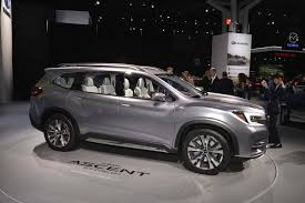 2018 subaru ascent price. Unique Ascent 2018 Subaru Ascent 7 Price To Subaru Ascent Price