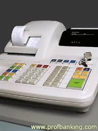 Материалы учебного центра содержащие информацию Порядок ведения  Учет и контроль кассовых операций в банке