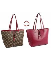 shoulder reversible leather las handbags