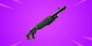 Image result for pump shotgun fortnite