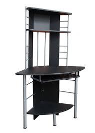 modern corner office desk. Desk:Tall Office Desk Modern White Corner Table Home Wall O