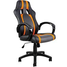 comfortable office chairs for gaming. at under £100, this swivel executive option is one of the best cheap gaming comfortable office chairs for o
