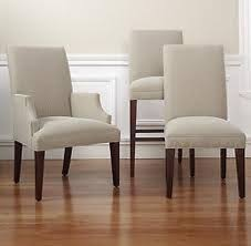 stylish dining room chairs with arms outstanding upholstered parsons dining upholstered dining room chairs