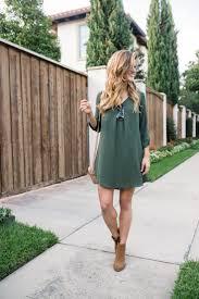 The 25 Best Olive Green Dresses Ideas On Pinterest Olive Dress