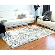 quickly sheepskin area rug nice bedroom with faux fur espan us within ideas 15