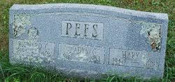 Gladys Griffith Pees (1917-1988) - Find A Grave Memorial