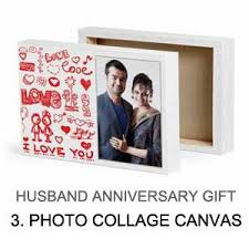 wedding anniversary gifts for husband