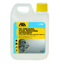 filaps87 degreasing stain removing detergent 1 litre