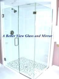 glass shower doors cost to install door seamless google enclosure panels installation average frameless i glass shower doors cost how