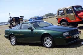 1990 Aston Martin Virage Conceptcarz Com