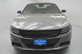 Dodge San Angelo New 2017 Dodge Charger Sedan Destroyer Gray For Sale In San Angelo