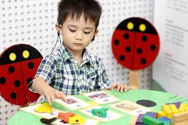 Phương pháp dạy tiếng Anh cho trẻ 3 tuổi hiệu quả - Yola