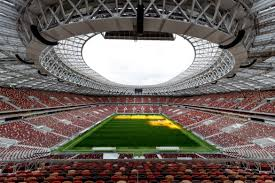 Fifa World Cup Venues And Cities For The Biggest Football