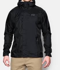 under armour x storm 2 jacket. black , zoomed image under armour x storm 2 jacket u