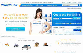 Progressive Online Quote Awesome Progressive Online Quote Good Progressive Auto Insurance Quote