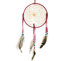 Dream Catcher Wiki dreamcatcherdarkredjpg 2