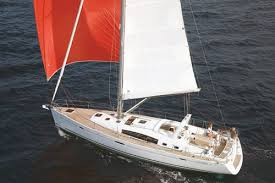 beneteau oceanis 50 and while i not always be bowled over by some design features beneteau is building yachts by the thousands which is certainly a sign of success