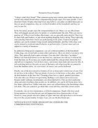 Examples Essays 8 Scholarship Essay Samples Personal Essay Example