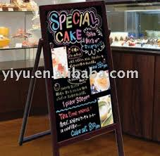 Chalkboard Menu Board Menu Blackboard Chalkboard Menu Board Buy Blackboard Chalkboards Menu Board Product On Alibaba Com
