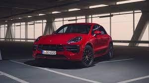 2021 Porsche Macan Gts Top Speed Porsche Macan Gts Porsche Porsche Gts