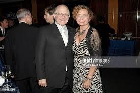 "Mark Rosenberg and Rosalie Rosenberg attend ""An Evening of Piano ..."