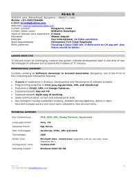 Mba Freshers Resumemat Of Free Resume Format For Template Word Hr