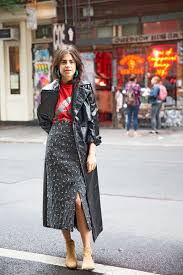 The Man Repeller 5 Outfits To Try For Fall Man Repeller