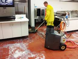 Kitchen Floor Cleaners Commercial Kitchen Steam Cleaning Services Md Va Dc