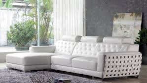 italian leather furniture stores. Pictures Gallery Of Creative White Italian Leather Sofa Modern Sectional Furniture Stores Chicago