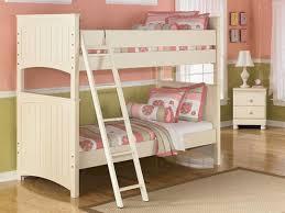 cottage retreat twin twin bunk bed ashley unique furniture bunk beds