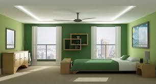 Bedroom Bedroom Wonderful Bedroom Decorating Green White Fabric Bed