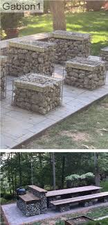 Retaining Wall Seating 1093 Best Gabion Ideas Images On Pinterest Gabion Wall Stone