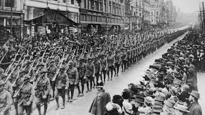 Image result for anzac ww1 pic