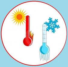 warm koud