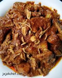 Di indonesia, bisa dicoba menggunakan saus semur. Resep Sajian Semur Daging Pedas Semur Santan Enak Hot Dan Praktis Resep Kue Dan Masakan