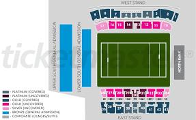 Mt Smart Stadium Seating Chart Elcho Table