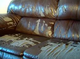 leather couches. Woman\u0027s \u0027leather\u0027 Couch Peels Apart After 3 Years Leather Couches