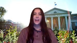 AGF Wisconsin Organizer Cecelia McDermott Discusses Her Work - YouTube