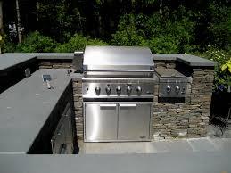 kitchen outdoor kitchen countertop materials design outdoor kitchen countertop material