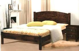 rustic wood bedroom furniture rustic king size bedroom sets furniture wooden bed king bed rustic