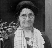 Julia Elizebeth Wolfe (Westall) (1860 - 1945) - Genealogy