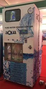Water Bottle Vending Machine Gorgeous Safe Water Vending Station At Rs 48 Set Water Bottle Vending