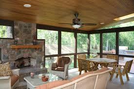 Screened In Porch Design raleighdurham porch builder 5726 by uwakikaiketsu.us