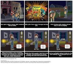 the raven a modern adaptation beginning storyboard the raven a modern adaptation beginning